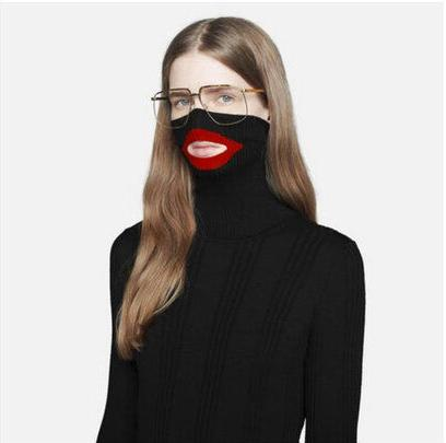 b78873ea897 Gucci pulls 'blackface sweater' from stores after complaints   News ...