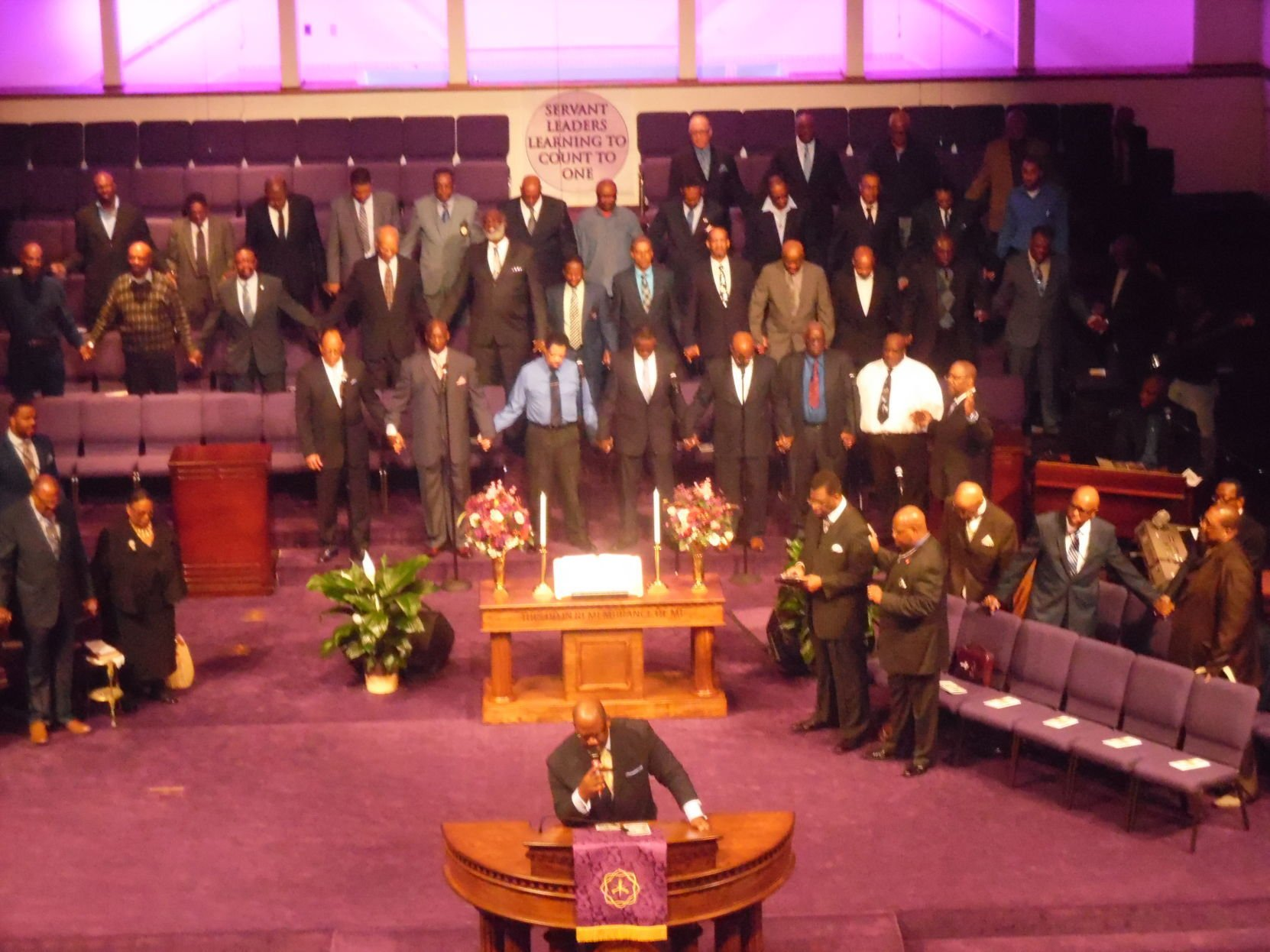 Mt airy cogic online sexual harassment