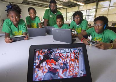 New team, new playing field in high school esports league