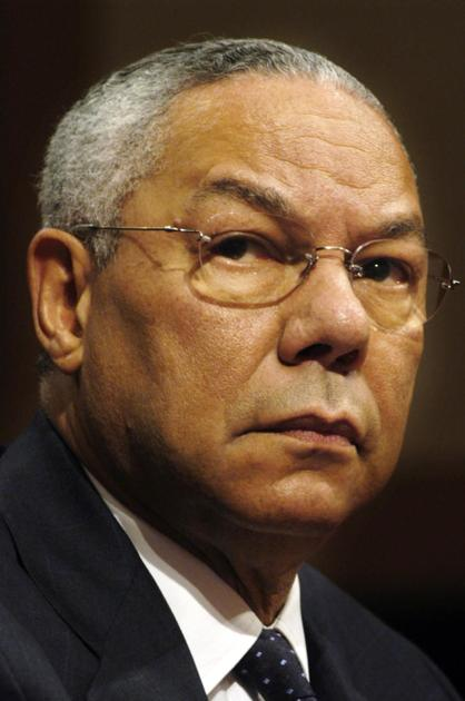 Caribbean Currents: Colin Powell never forgot his Caribbean roots