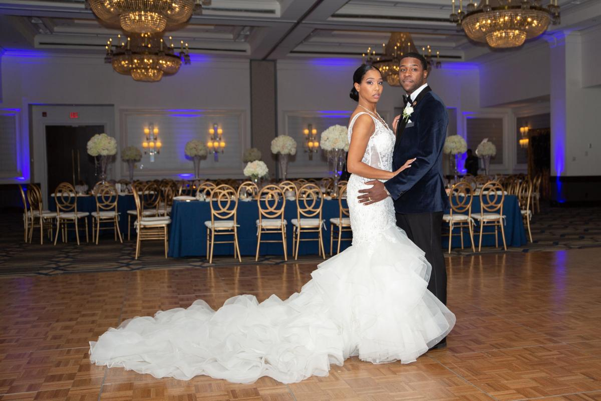 Wedding story: Thomas Young and Melissa Thompson