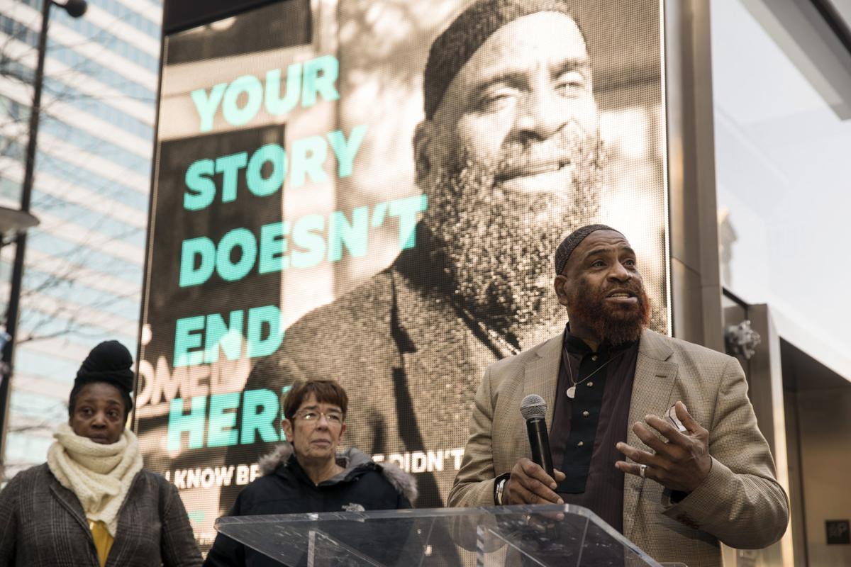 Philadelphia Homeless Campaign