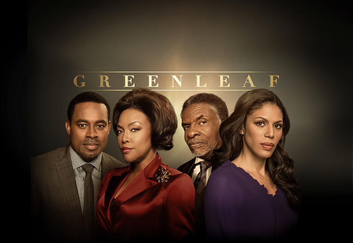greenleaf - photo #1