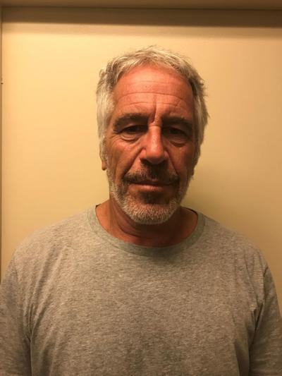 Epstein autopsy