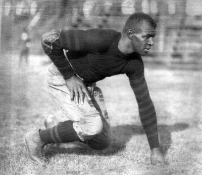 Hall of Fame Slater Football