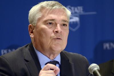 Penn State President