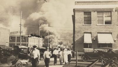 Tulsa Massacre Lost Wealth