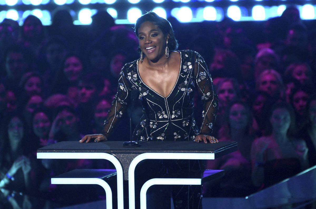 2019 MTV Movie and TV Awards - Tiffany Haddish