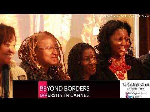 Beyond Borders: Diversity in Cannes