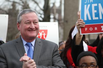 Kenney says 'no' to debate with Republican challenger
