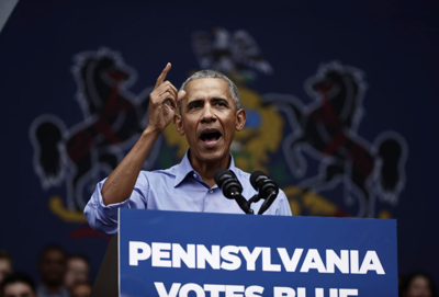 Obama backs more than 200 Democrats ahead of midterms