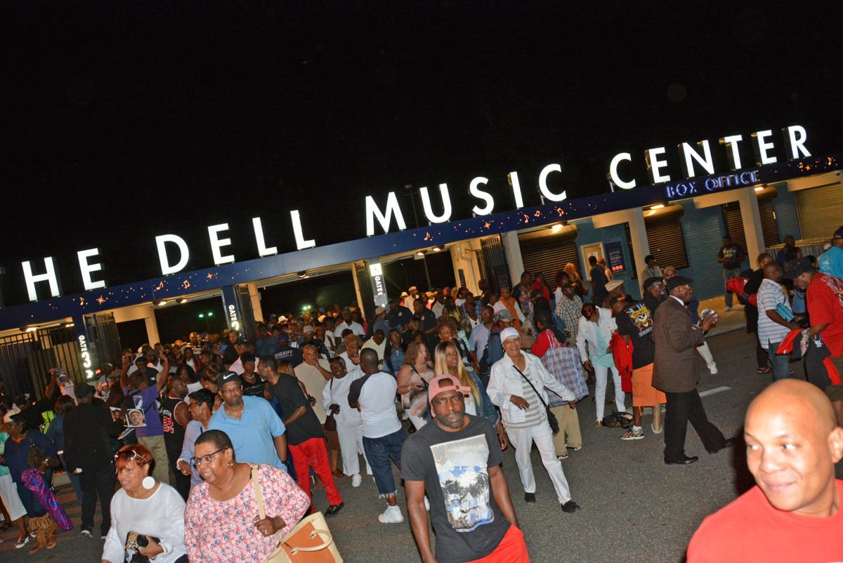 Dell Music Center Releases 2019 Summer Concert Schedule