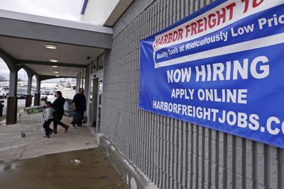 US-Economy Jobs Report