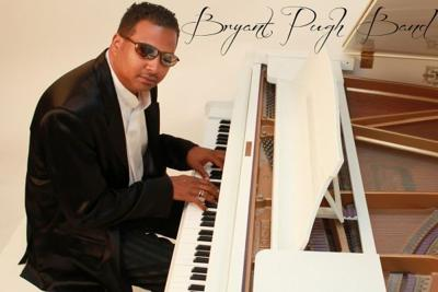 Bryant Pugh Band to perform