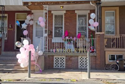 Weekend shootings leave a 2-year-old dead and an 11-month-old in critical condition