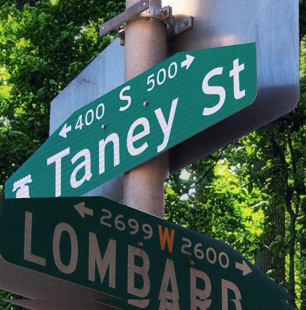 Taney Street