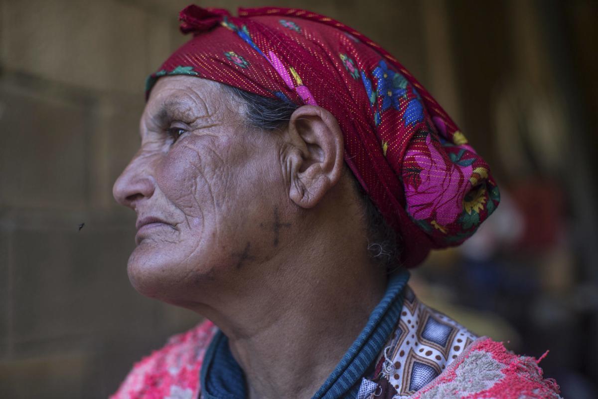 Картинки по запросу morocco tribal tattoos