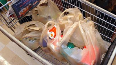 Philly could join plastic bag ban in 2019   Local News   phillytrib.com