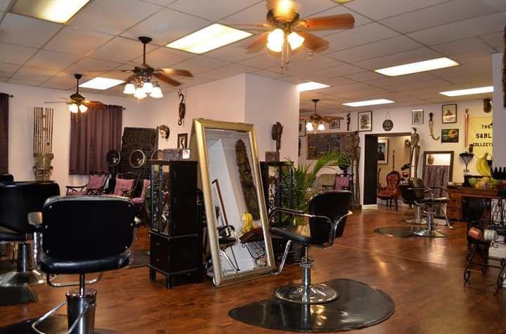 Duafe Holistic Hair Care