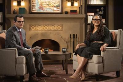 Film-TCM Essentials with Ava DuVernay