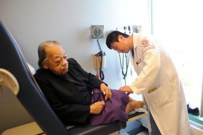 Limb Center: Stressing prevention, saving lives