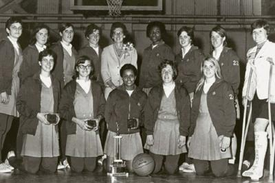 West Chester U. Hall to induct '69 title team