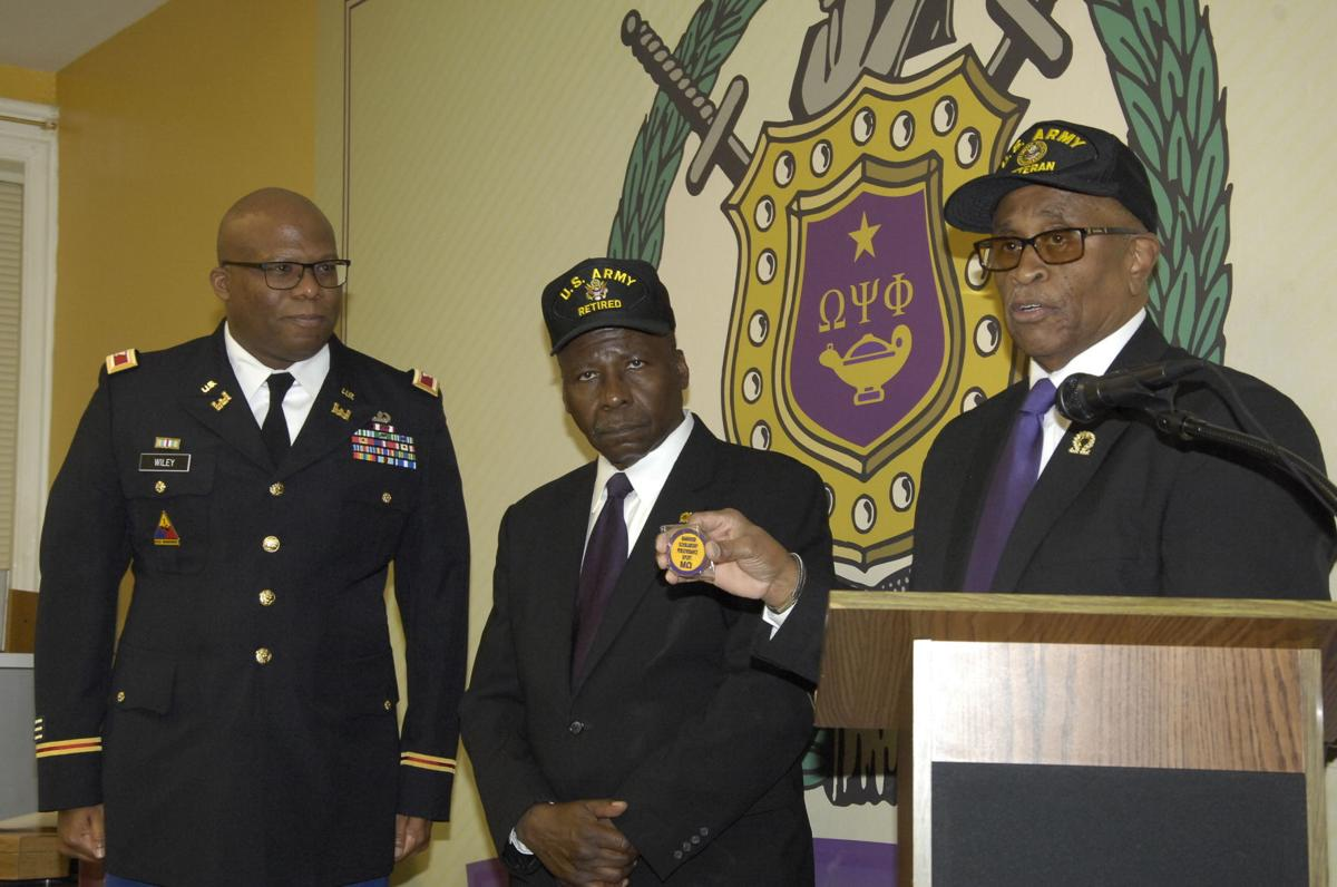Quevets Celebrate Veterans Day Lifestyle Phillytrib Com