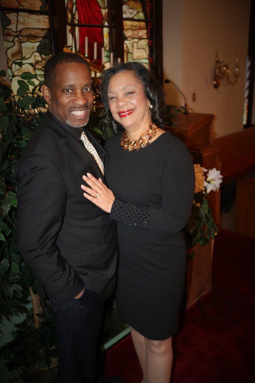 New Psalmist Baptist Church: Celebrating 90 years of praise and worship