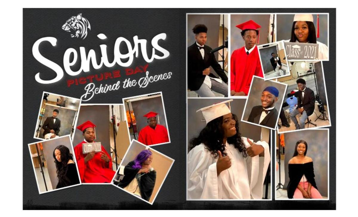 Belmont Charter High to celebrate first graduating class