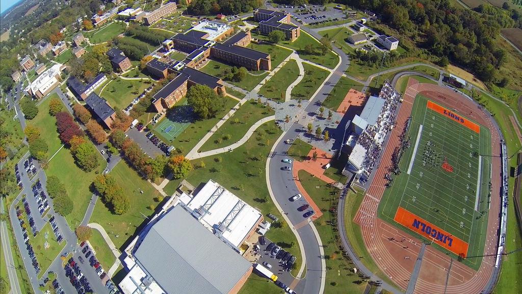 Lincoln University Grows Enrollment Bucks Trend News
