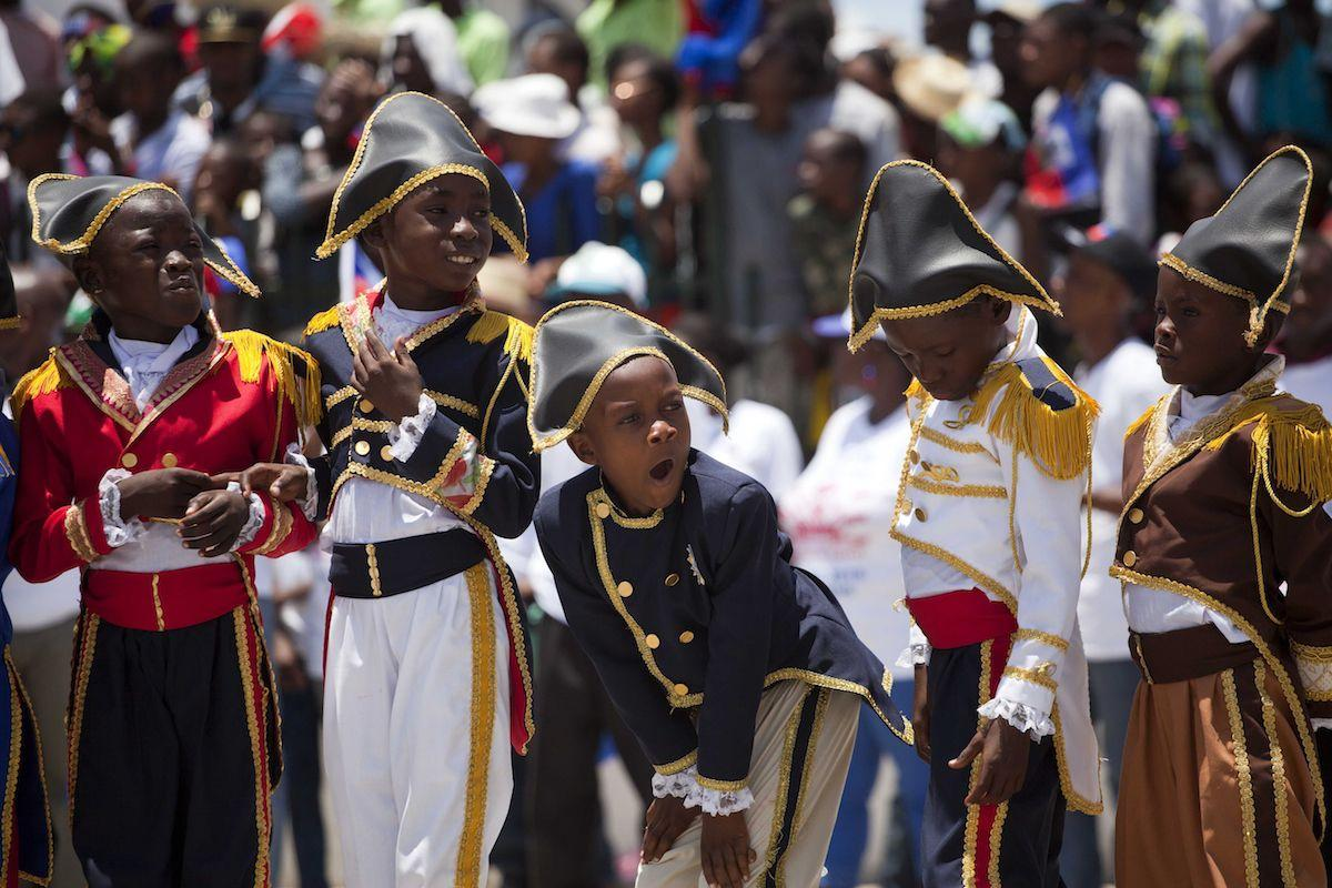 Caribbean Currents: Haiti's resilient people celebrate independence