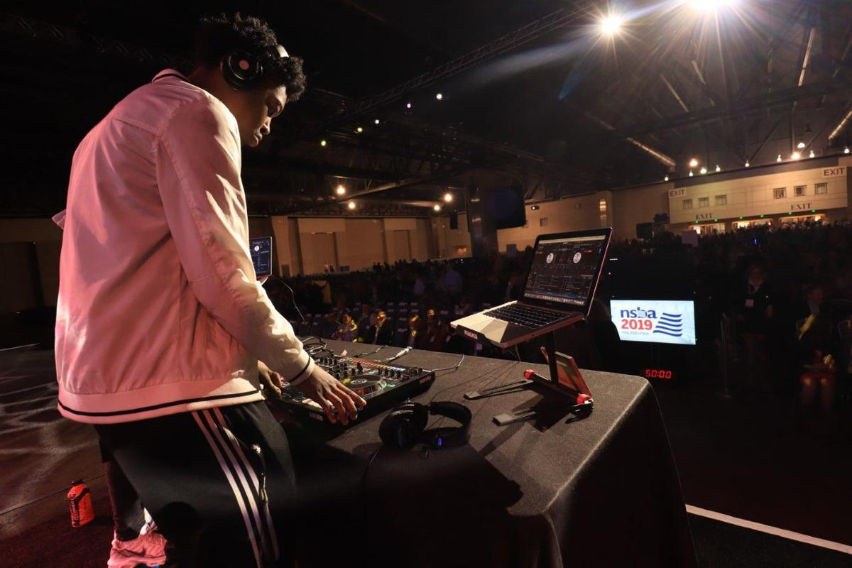 Philly students explore the art of DJing through school district's program