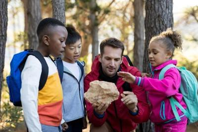 Creative ways to connect kids to science and encourage STEM learning