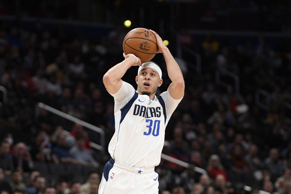 Seth Curry could be key to unlocking Sixers' dynamic offense