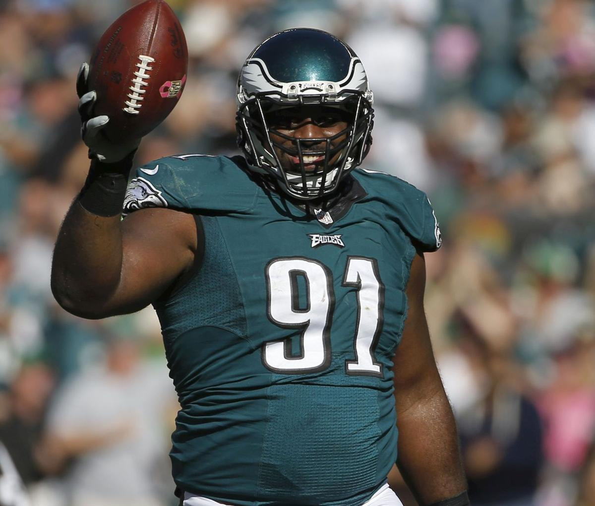 Fletcher Cox is Eagles best pick in last 10 drafts