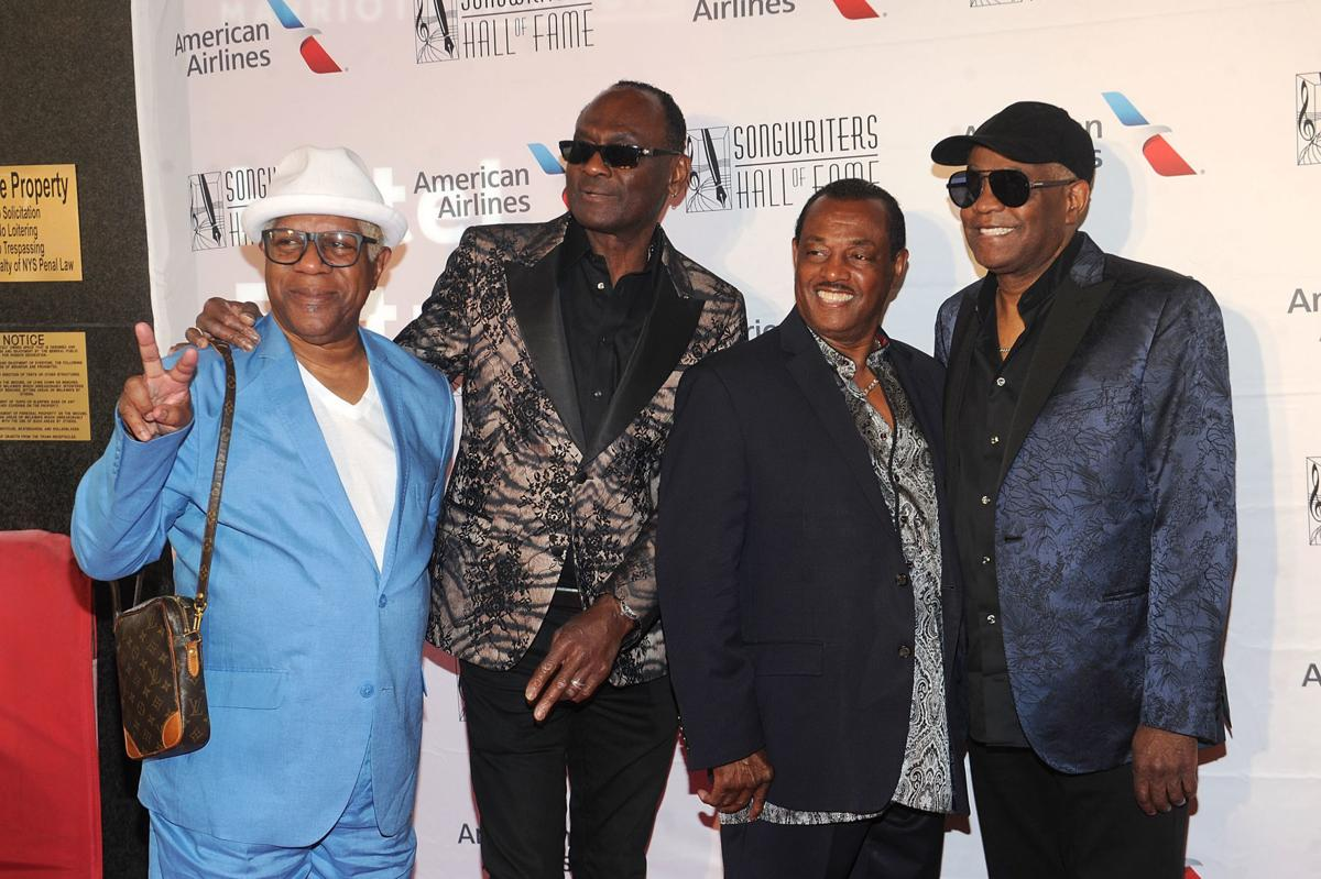 2018 Songwriters Hall of Fame Arrivals
