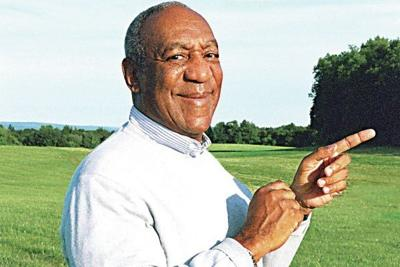 'An Evening With Bill Cosby' to benefit Bushfire Theater