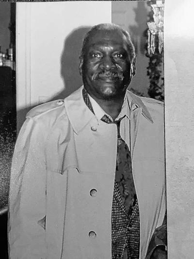 Carl J. Tavares
