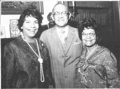 Raymond Pace Alexander and Sadie T.M. Alexander
