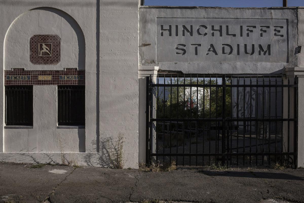 Hinchliffe