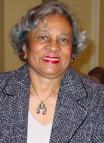 Marjorie Gilliam Chew