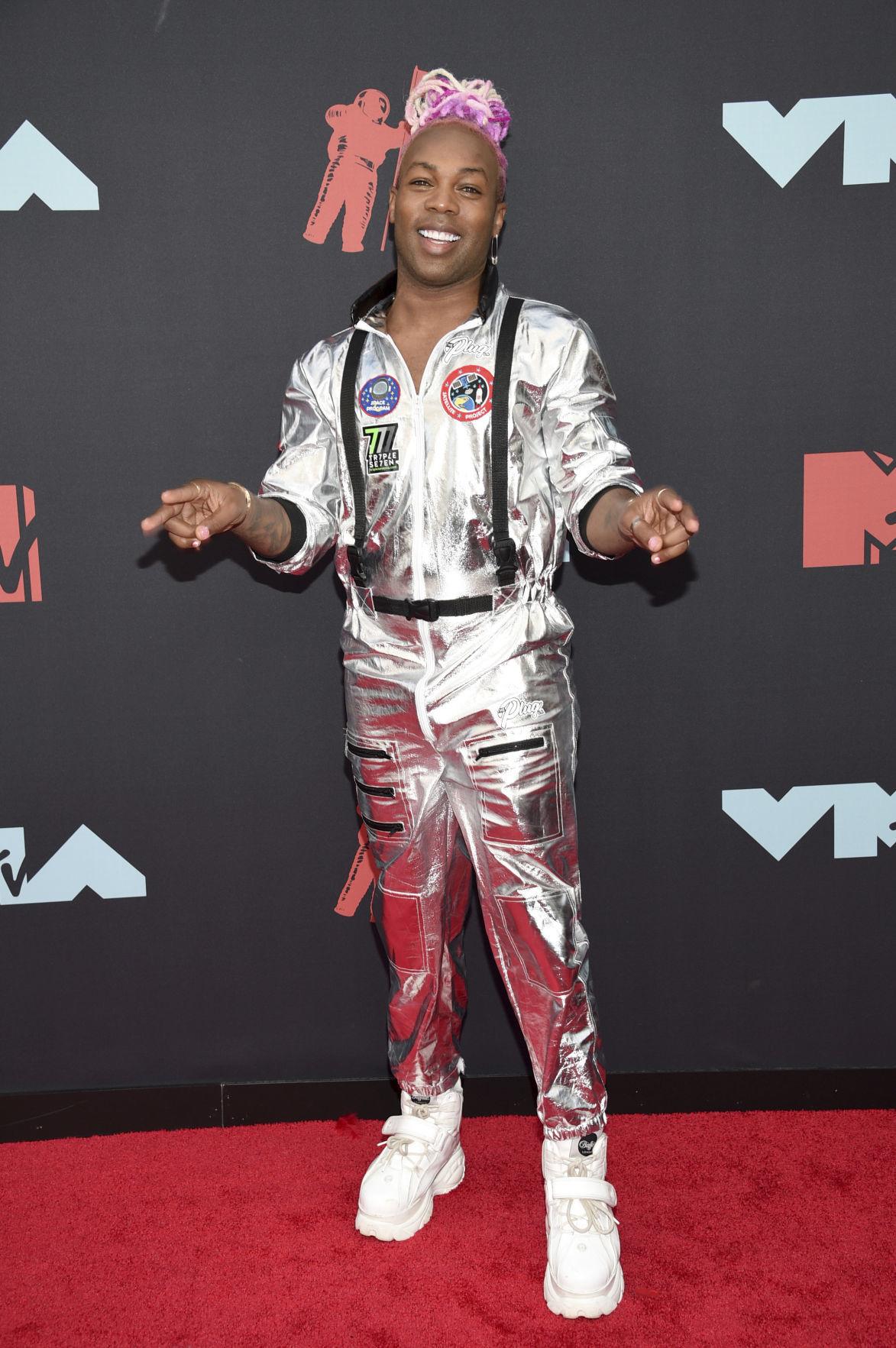 2019 MTV Video Music Awards - Todrick Hall