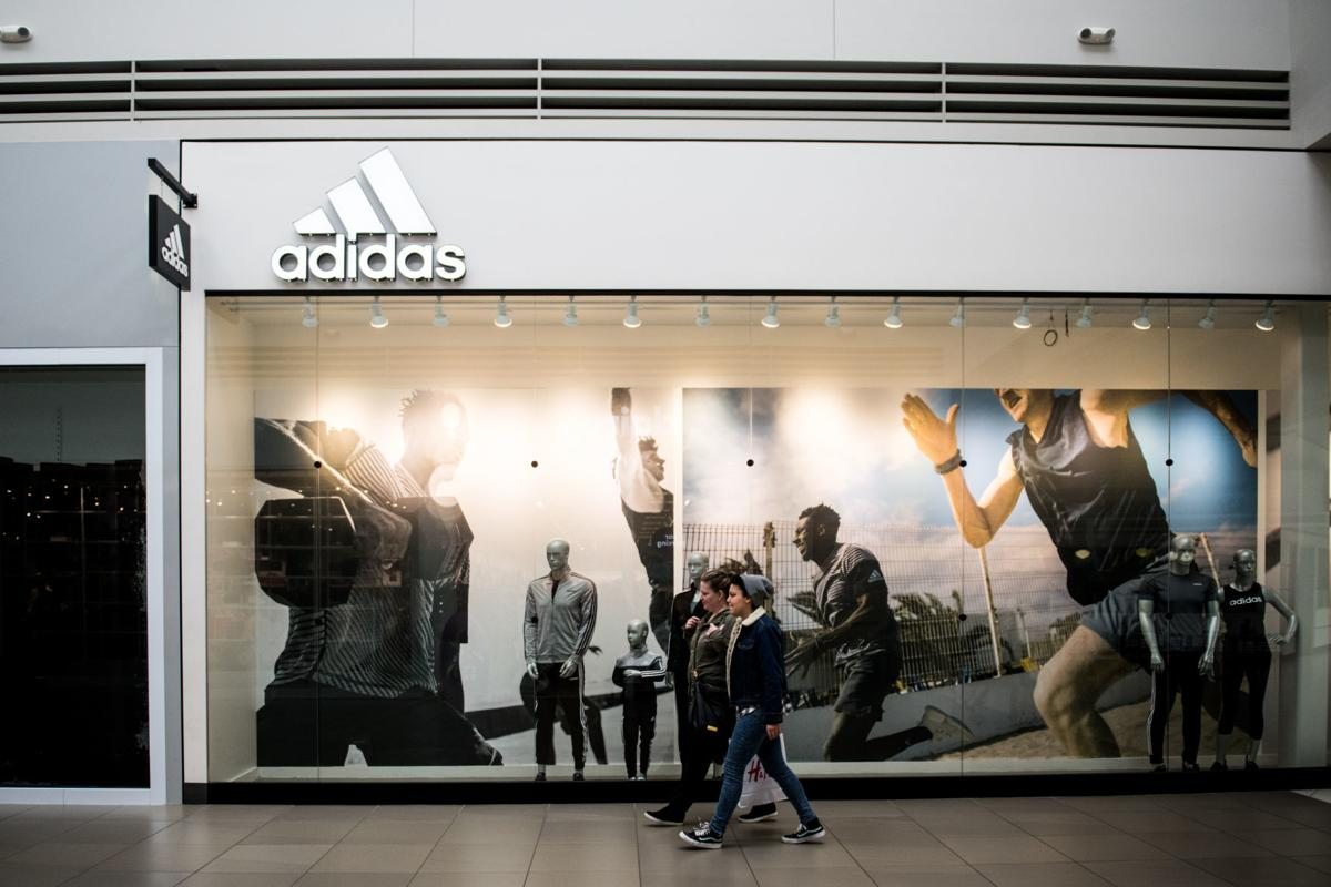 Black Superstars Pitch Adidas Shoes. Its Black Workers Say They're Sidelined.