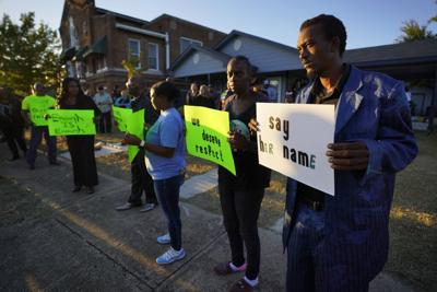 Cause for hope and caution following police shooting in home