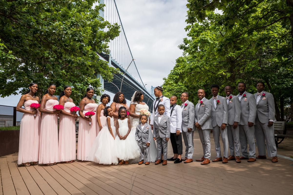 Wright Wedding