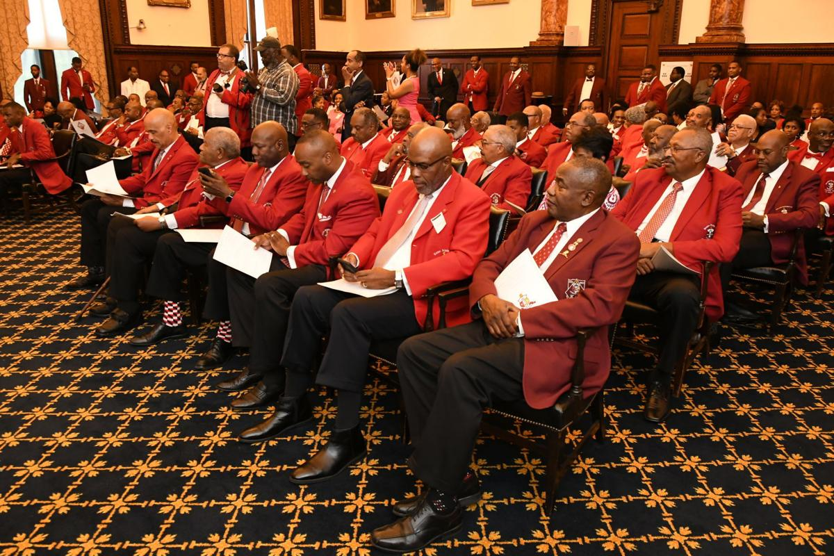 More than 10,000 Kappas expected in Philly for 84th Grand Chapter Meeting
