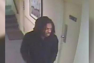 Suspects sought in Rhawnhurst motel shootout