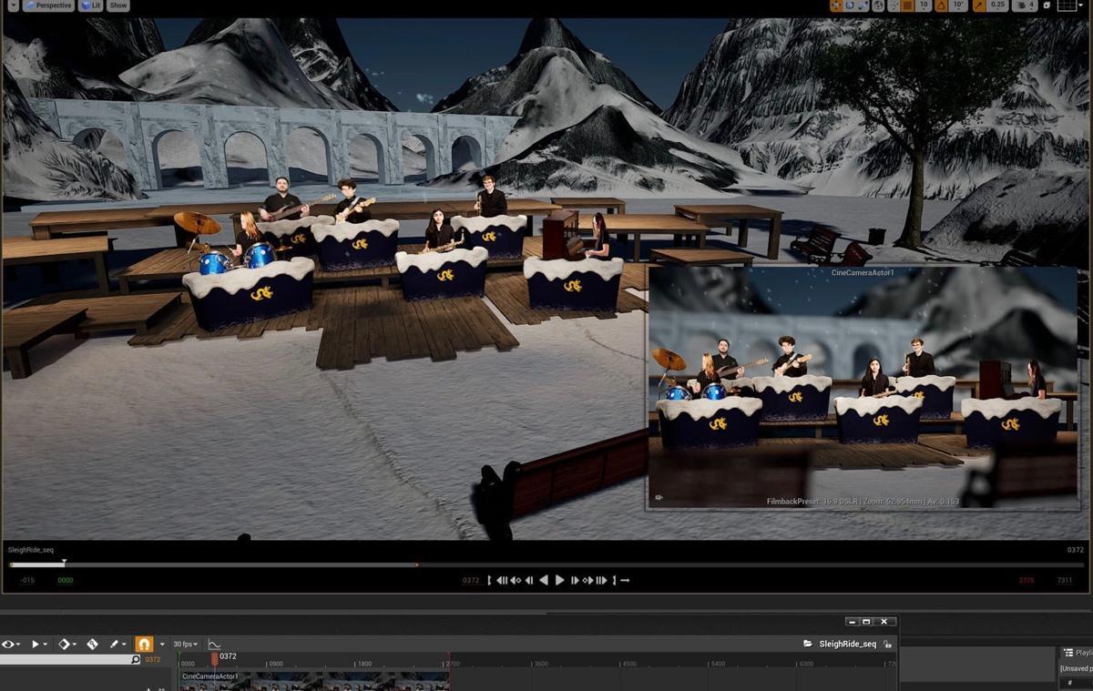 2020 11 30-provided-drexel university jazz orchestra virtual christmas concert