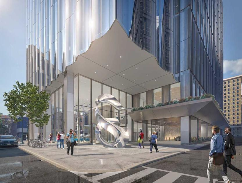Jefferson to open $762M specialty care pavilion in its continued East Market expansion