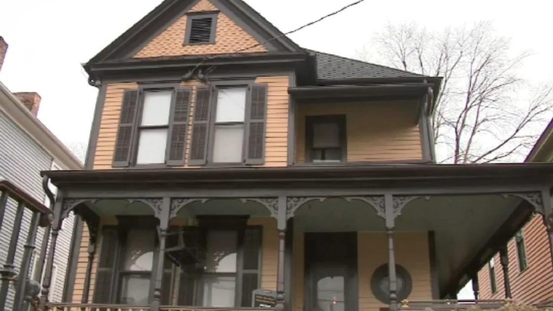 Childhood home of Dr. Martin Luther King Jr. sold